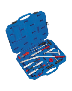 Sealey Windscreen Removal Tool Kit 14pc