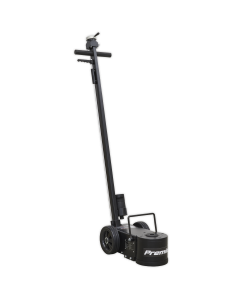 Sealey Air Operated Jack 15-30tonne Telescopic