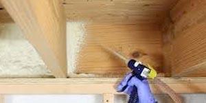 Expanding Foam & Insulation