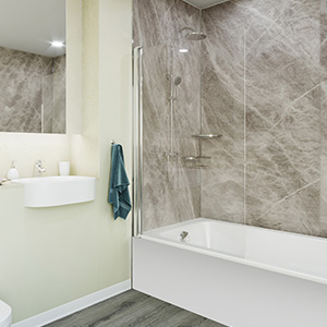 Bathrooms and wetrooms Wall Panels