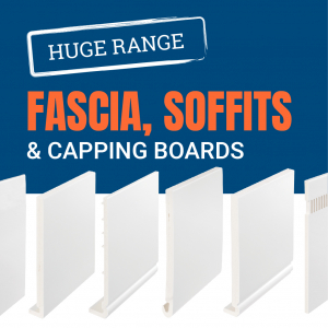 Deeplas Capping Boards, Fascias, and Soffits