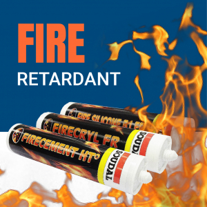 AB Building Products - Fire Retardant Silicones & Adhesives