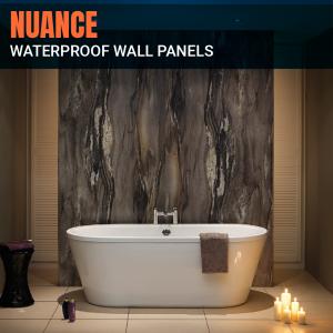 Bushboard - Nuance Waterproof Panels