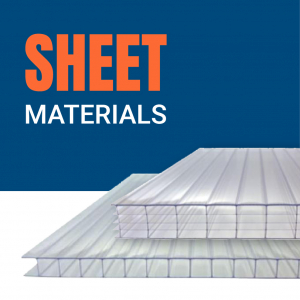 Polycarbonate Sheet Materials