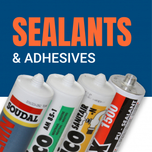 AB Building Products - Adhesives, Silicone, Sealant & Mastics