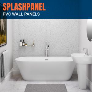 Splashpanel Waterproof Panels
