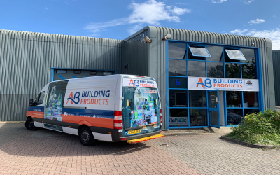 AB Building Products - Supplying Local Businesses