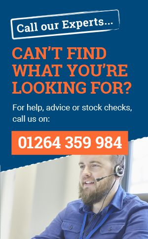 Call us for help 01264 359 984