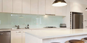 Kitchen & Utility Rooms