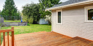 Decking & Outdoors