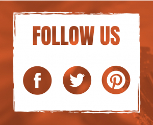 Follow Us On Facebook, Twitter & Youtube