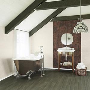 Bathrooms & wetrooms Linda Barker