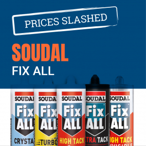 Soudal Fix All