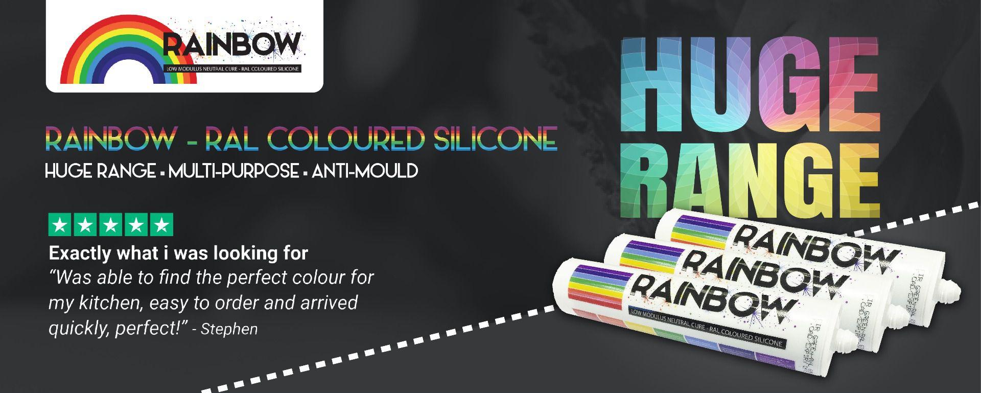 Rainbow Homepage